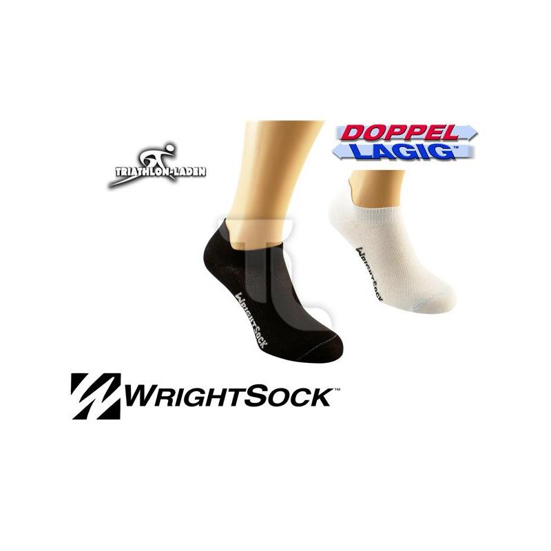 Pic_A:WrightSock Coolmesh COOLMESH Low Tab