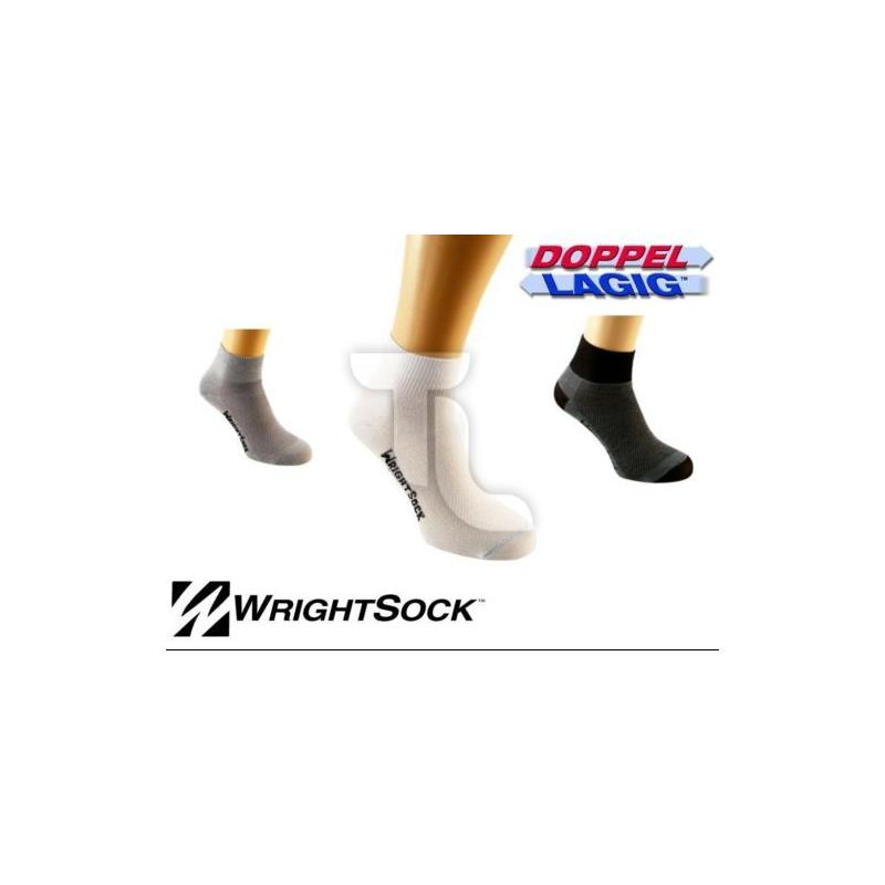 Pic_A:WrightSock Coolmesh COOLMESH quarter