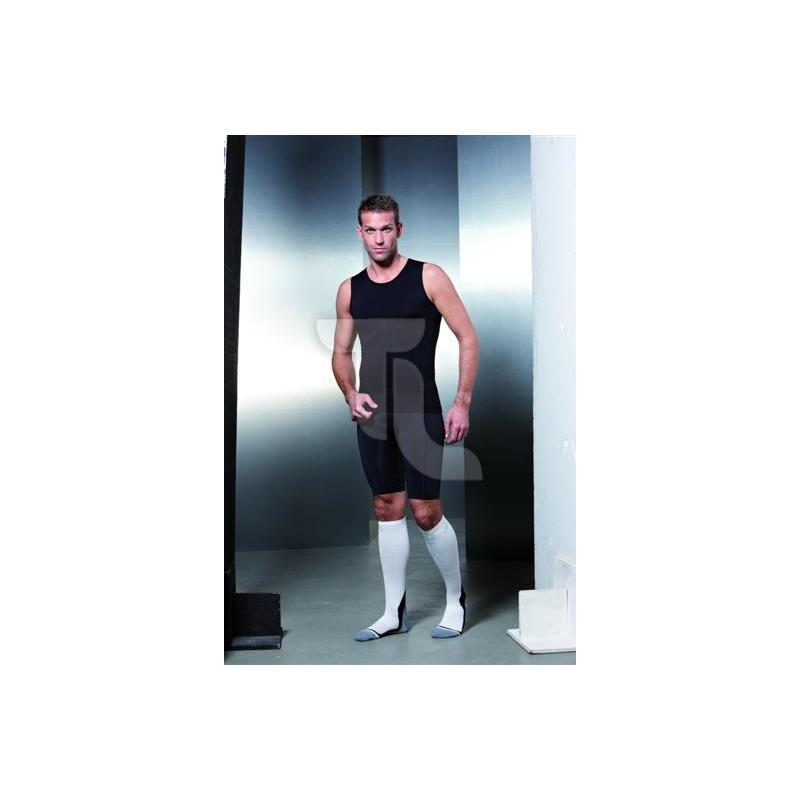 James Nicholson Compression Underwear Herren Tight JN385 schwarz