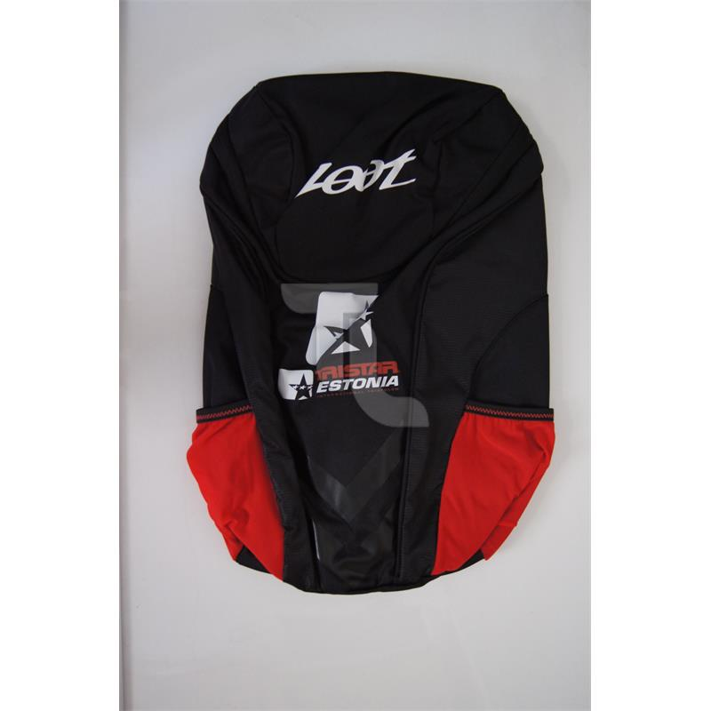 Zoot Tristar Backpack Lite Estonia Rucksack black