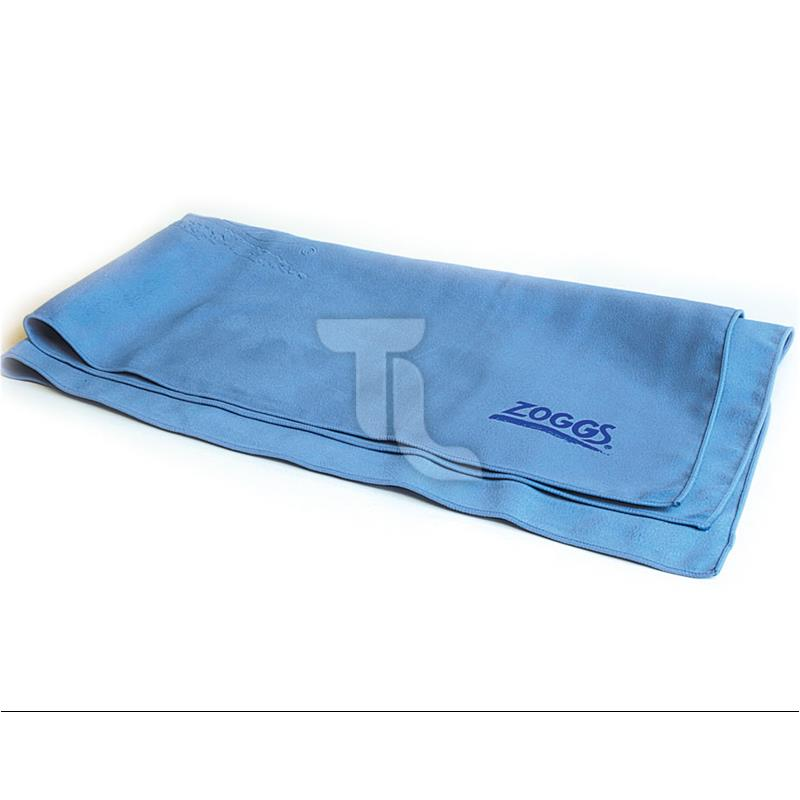 Pic_A:Zoggs le Towel Handtuch 300620