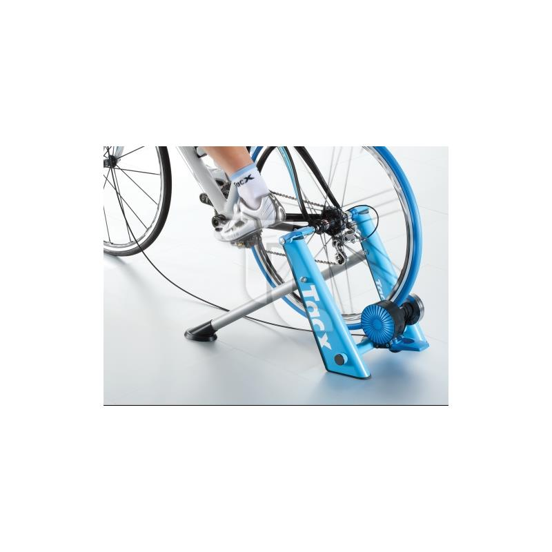 Pic_A:Tacx Cycletrainer T-2650 BLUE MATIC Modell