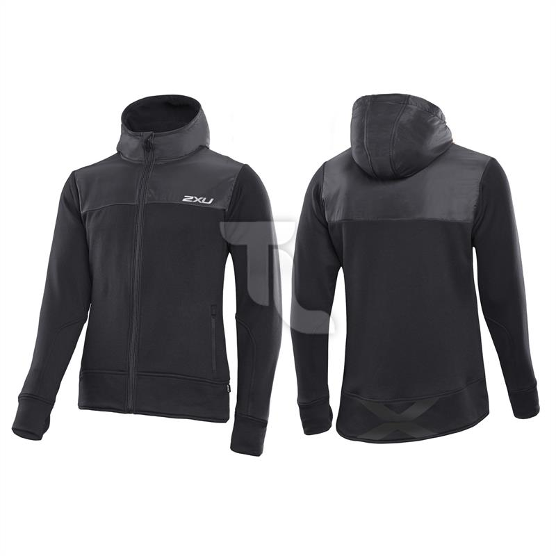 Pic_C:2xu Active Fleece Cruizer Jacke Herren MR2476