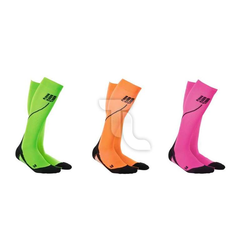 CEP Night Progressive Socken 2.0 (Kompression)