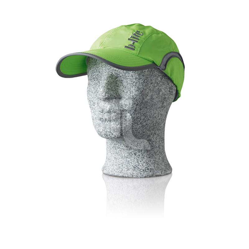 Pic_A:B-Lite Reflective Cap light green 002000033