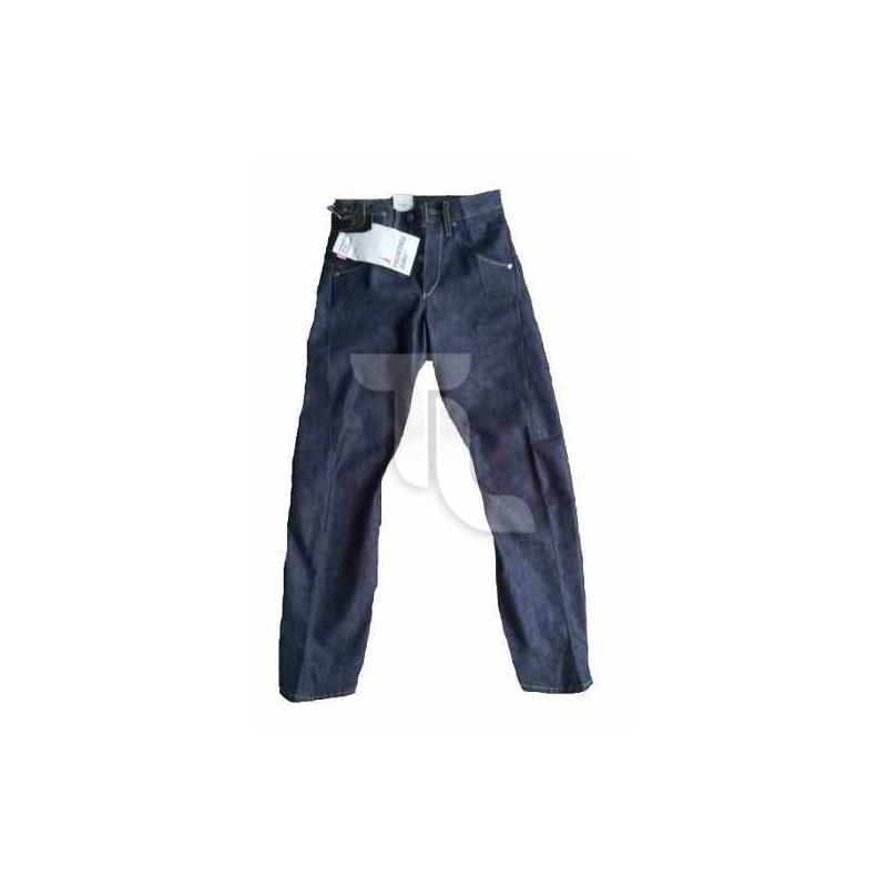 Pic_A:Levis Denim Engineerded Jeans Standard Fit