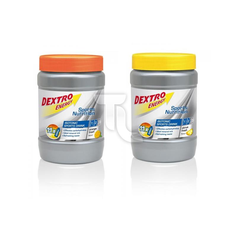 15,89€/1kg Dextro Isotonic Sports Drink 440g