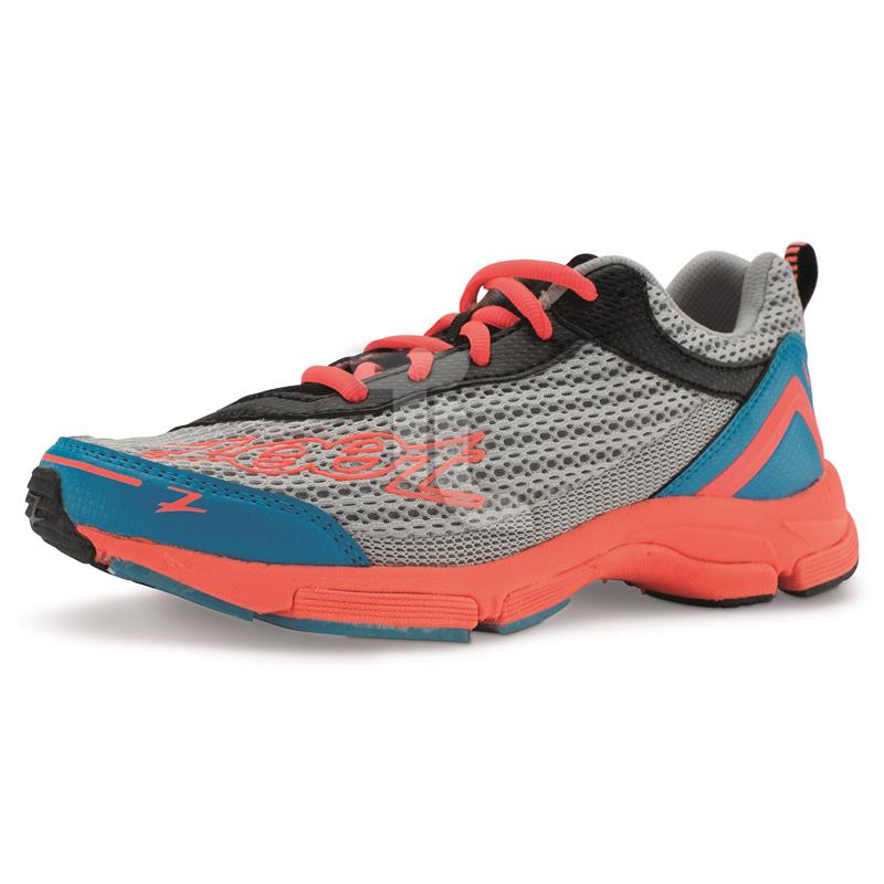 Pic_A:Zoot Ultra Tempo Trainer Damen 2631066 silber/blau/orange 2631066