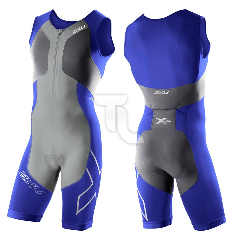 Pic_C:2xu G:2 Compression Triathloneinteiler MT2847d Men