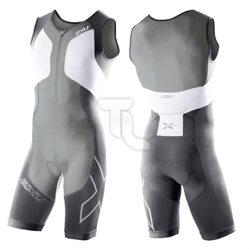 Pic_D:2xu G:2 Compression Triathloneinteiler MT2847d Men