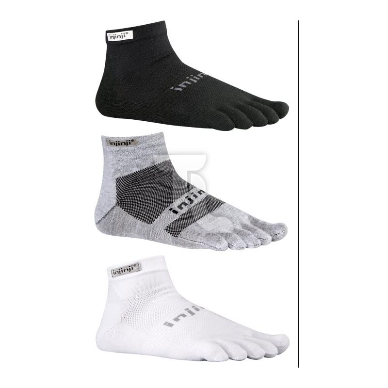 Pic_A:Injinji Run-Mini-Crew Zehensocken