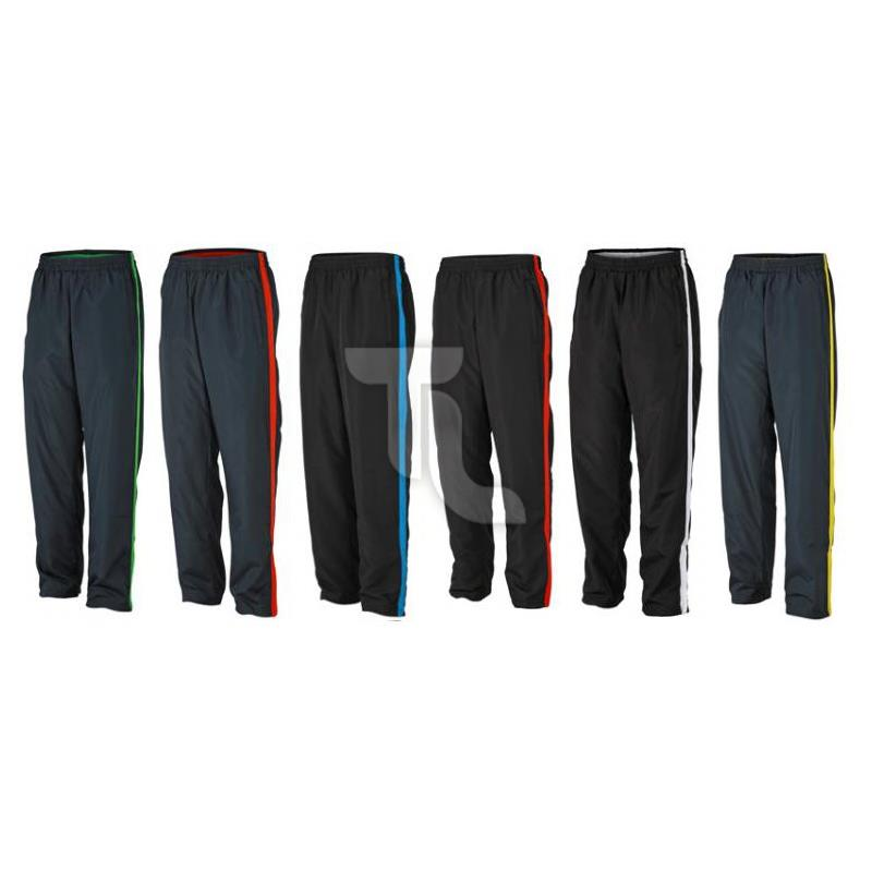 Pic_A:James Nicholson Men Running Pants JN490