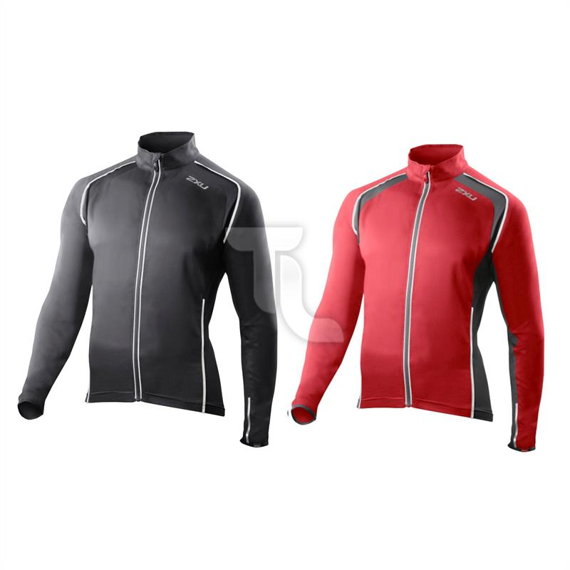 Pic_A:2xu Active 360 Run Laufjacke MR2972 Herren