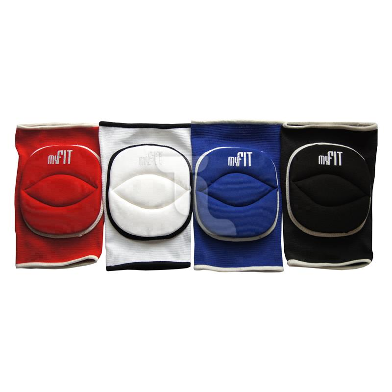 Pic_A:My Fit Volleyball Kneepad -  Knieschoner Kinder JR