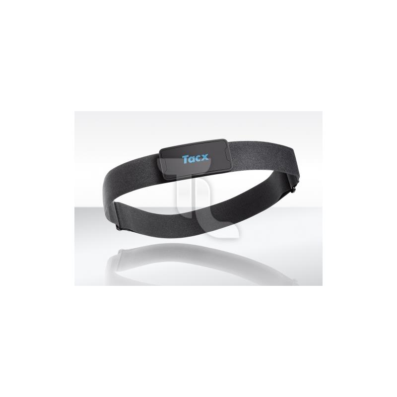 Pic_A:Tacx T-1994 ANT+ & Bluetooth Smart Brustband für i-Genius, i-Vortex, Bushido