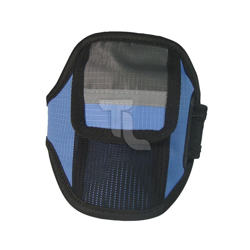 Pic_A:Run & Move Armpocket Armtasche 2.0 blau