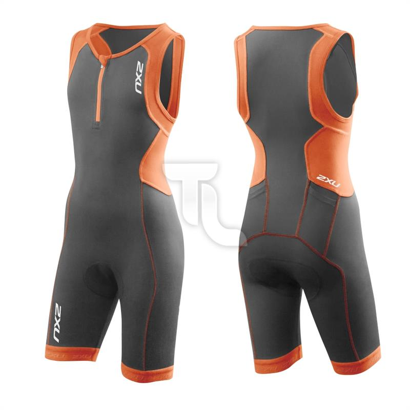 Pic_B:2xu Triathloneinteiler Youth Trisuit CT3106d G:2 Kinder