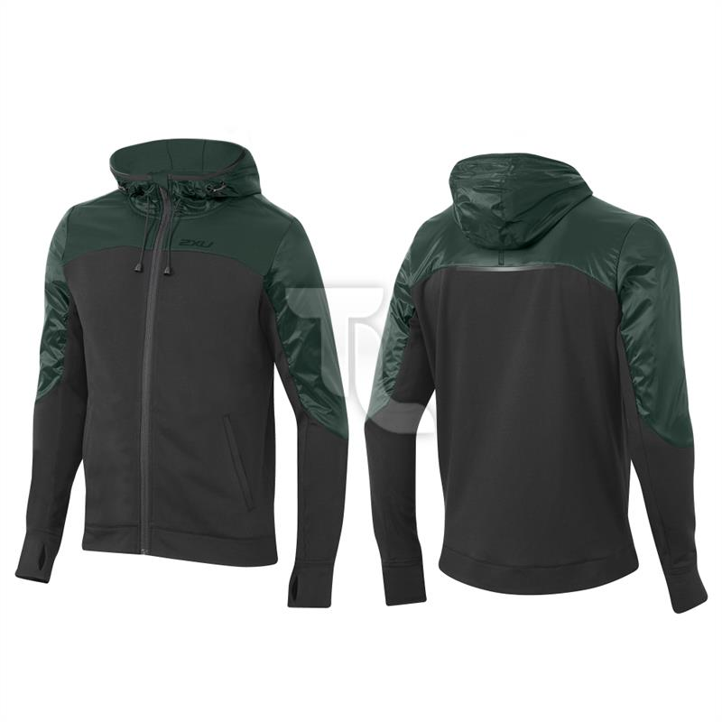 Pic_A:2xu Movement Cruize Hoodie MR3464a 0263 blk/azg