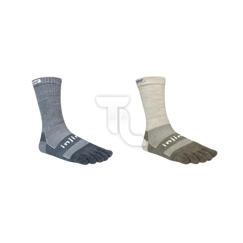 Injinji Outdoor Crew Zehensocken