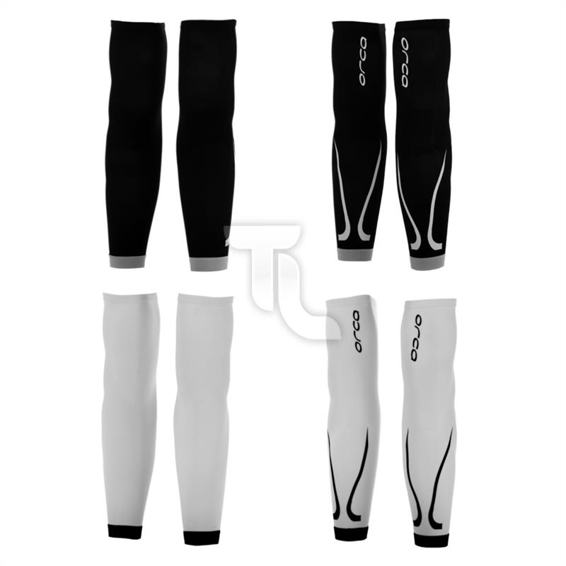Pic_A:Orca Compression Arm Sleeves Stulpen BVK6510