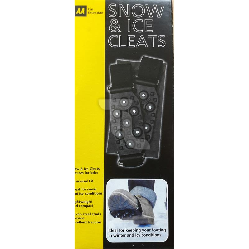 Pic_A:AA Snow & Ice Cleats  Grips Schuhspikes Unisex