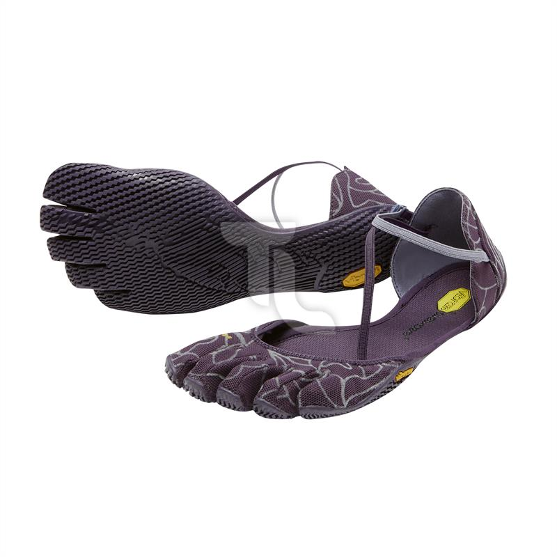Vibram Five Fingers - VI-S 17W-6501 Nightshade/Violet Damen