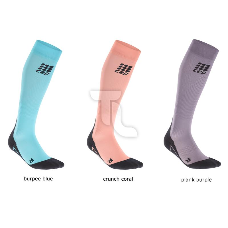 Pic_A:CEP Compression Socks Women Kompressionssocken