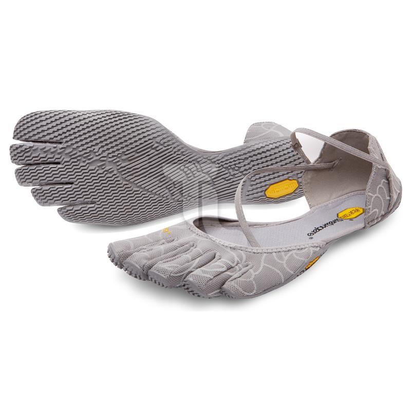 finest selection 38376 9d6da ... silver 5efab f19bc  switzerland vibram five fingers vi s 18w 6501 grey  damen aaa3c 30912