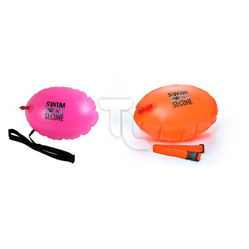Swim Secure Tow Float - Schleppboje F803 F803