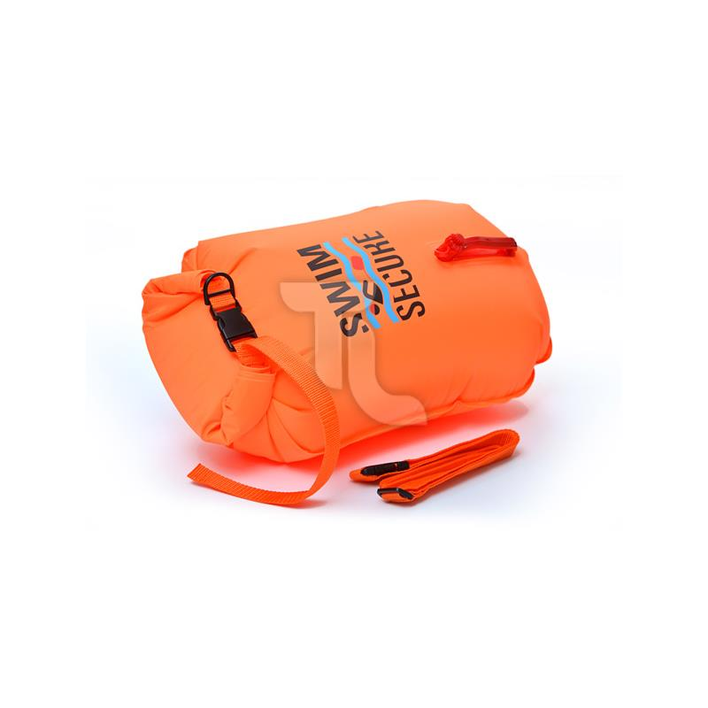 Pic_A:Swim Secure Dry Bag 28L (M) Trockentasche/Boje orange L901/28
