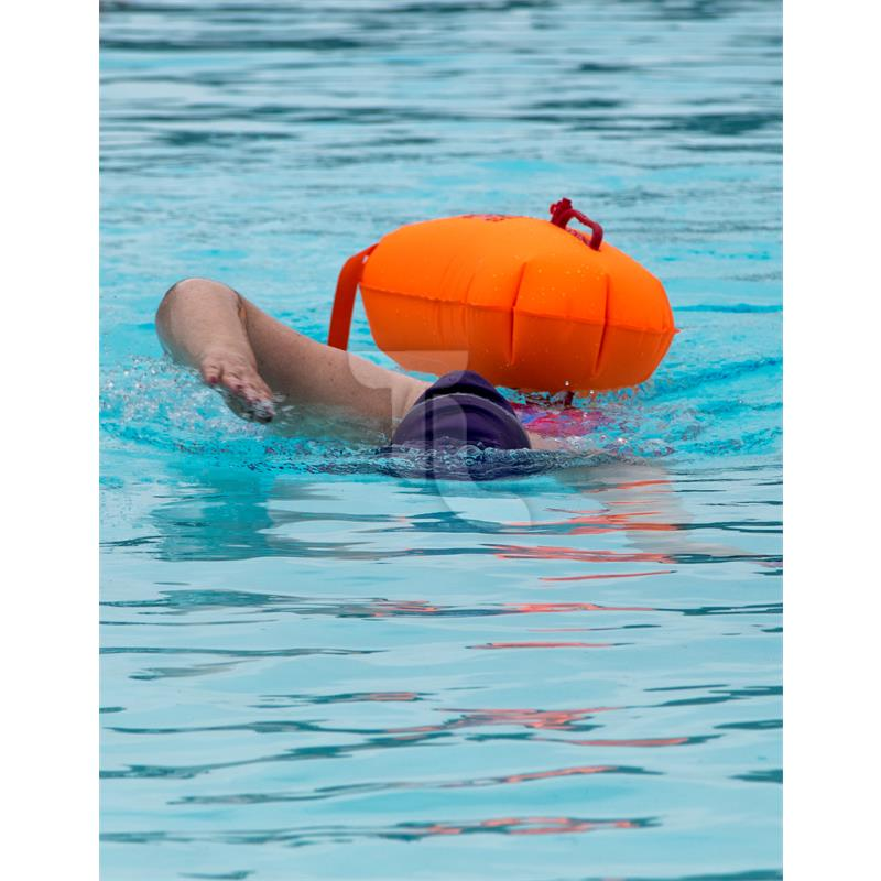 Pic_B:Swim Secure Dry Bag 28L (M) Trockentasche/Boje orange L901/28