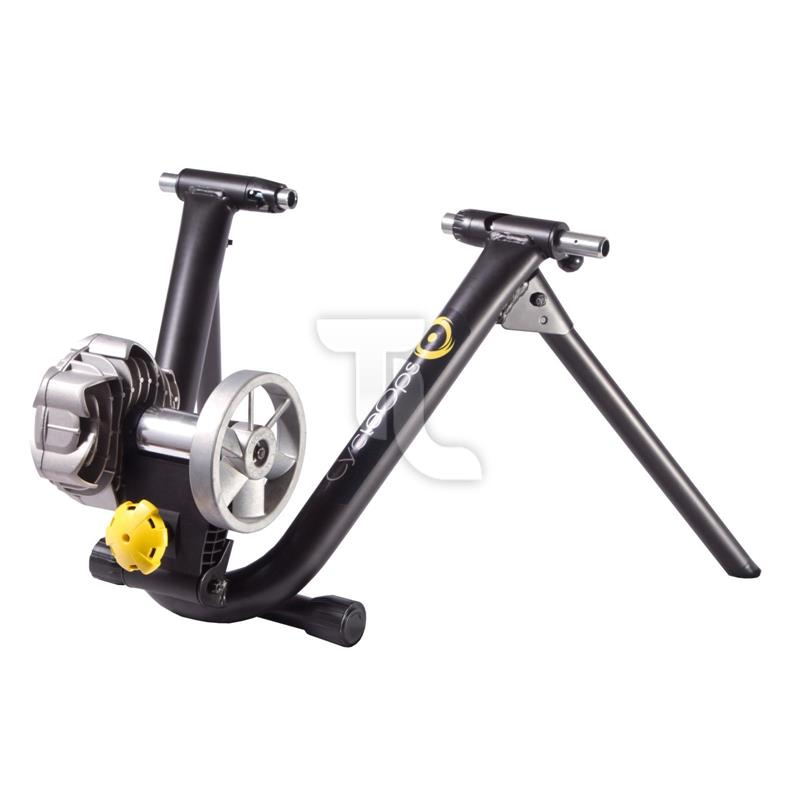 CycleOps Heimtrainer Fluid 2 Rollentrainer 144000300 144000300