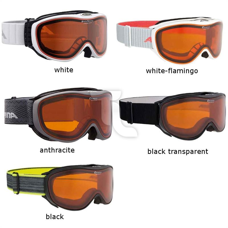 Pic_A:Alpina Skibrille Challenge 2.0 DH A70941
