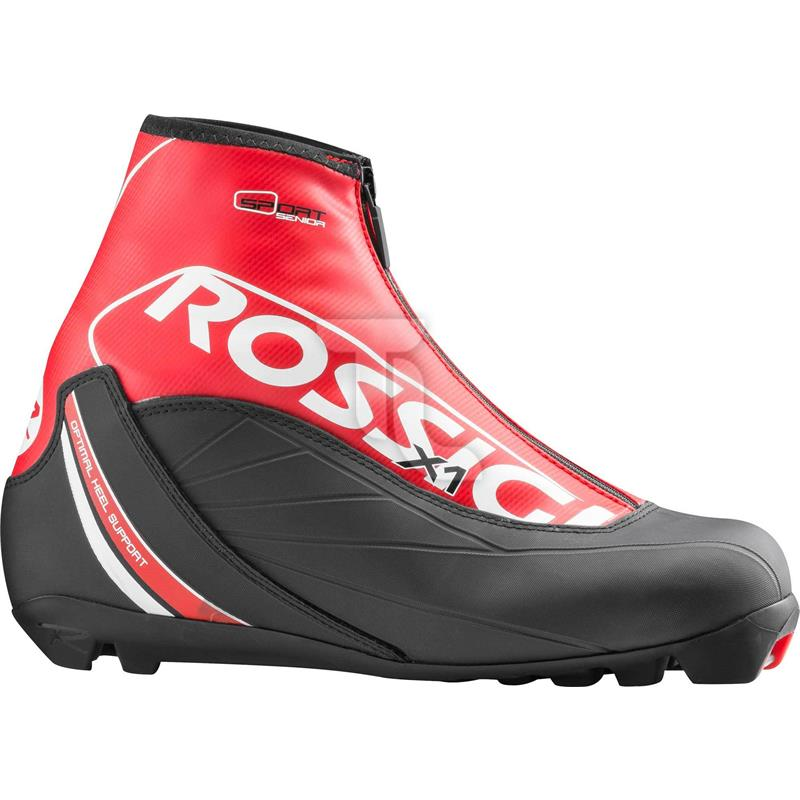 Pic_A:Rossignol X-1 Sport Nordic Boot Skischuhe RIGW040