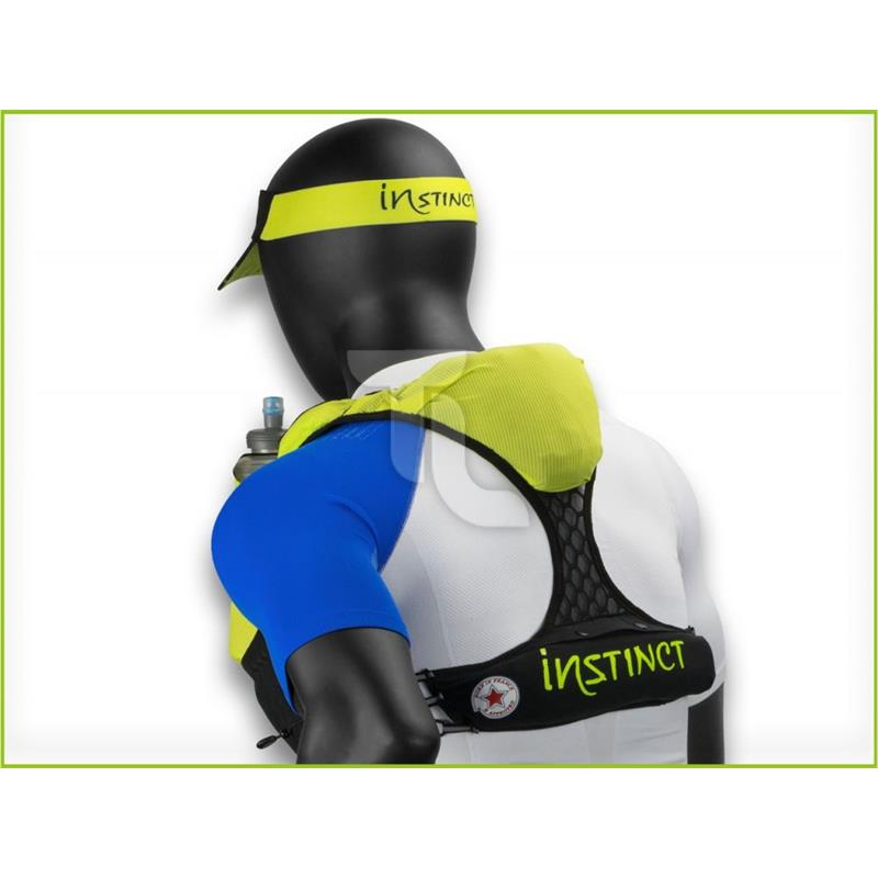 Pic_B:Instinct PX Race Vest Trail Pack Laufrucksack ISBAGPX ISBAGPX