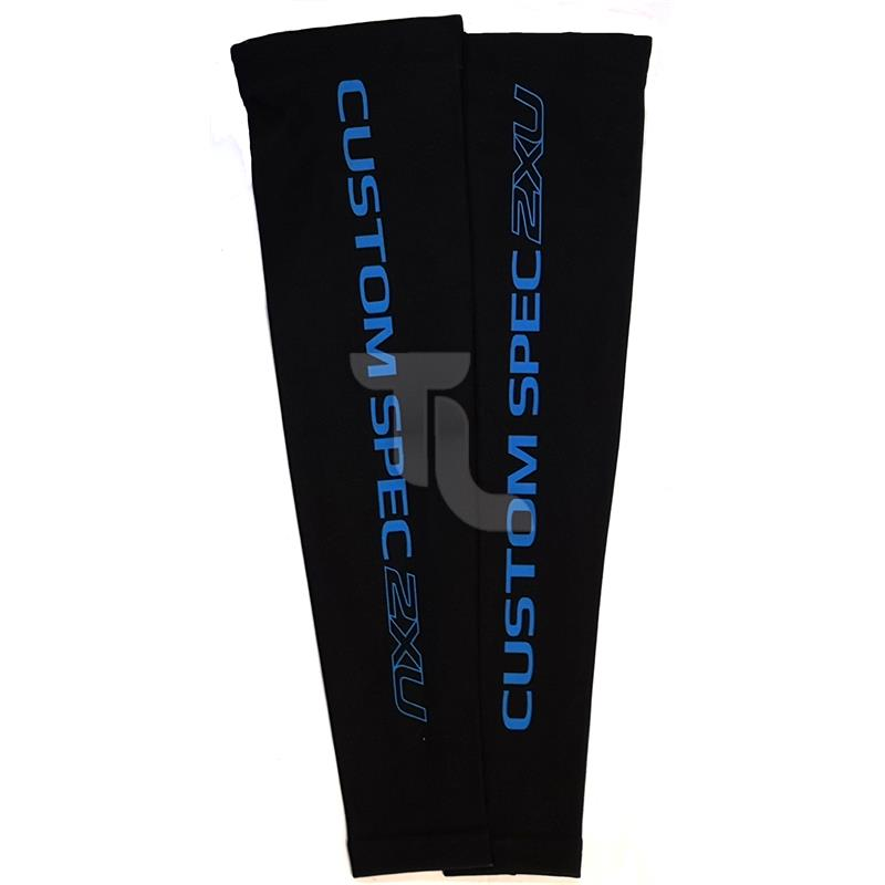 2xu Custom Arm Warmers UX0020 Armlinge unisex