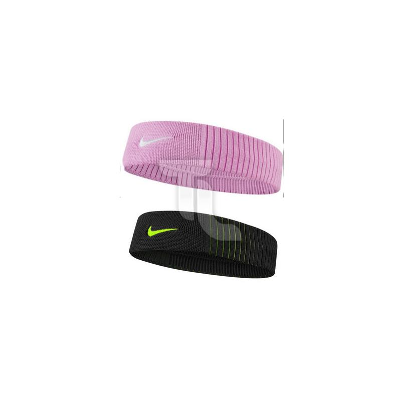 Pic_A:Nike Dry Reveal Headband Stirnband NK412