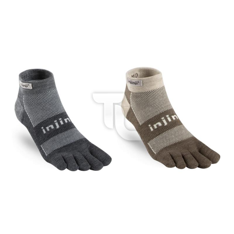 Injinji Outdoor Micro Zehensocken 223220