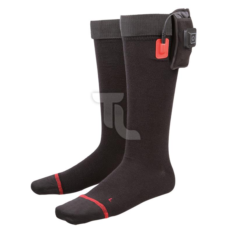 Pic_A:Thermo Socks -  beheizte Socken