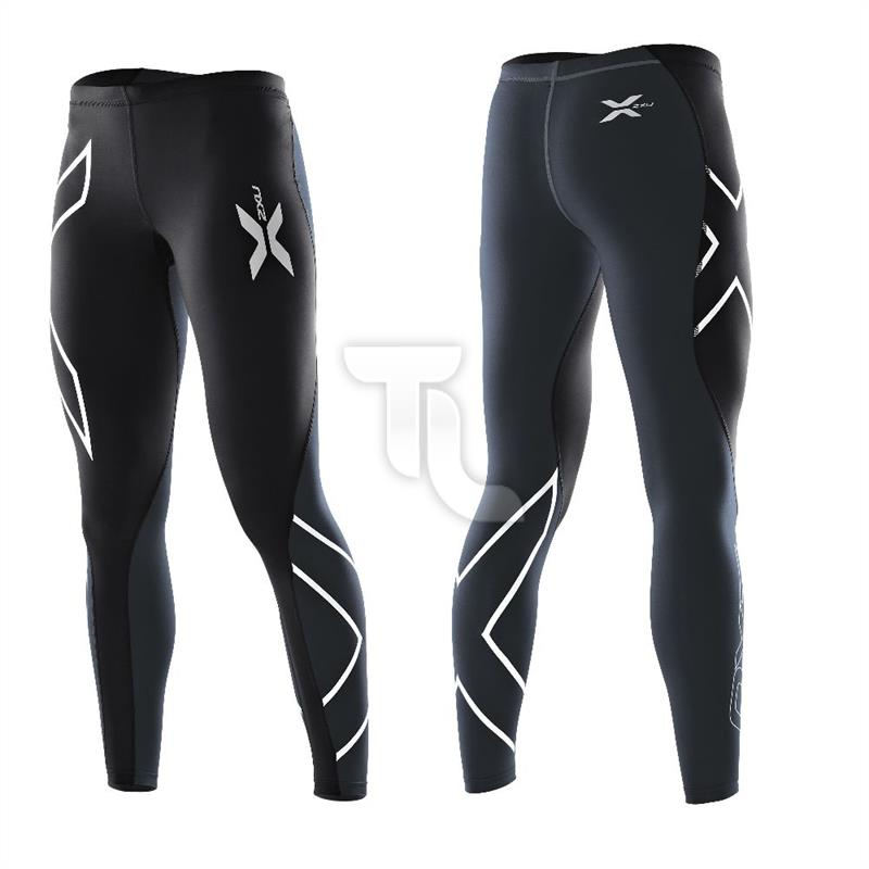 Pic_A:2xu Elite Kompressionstight 50/70 Damen WA1937 WA1937