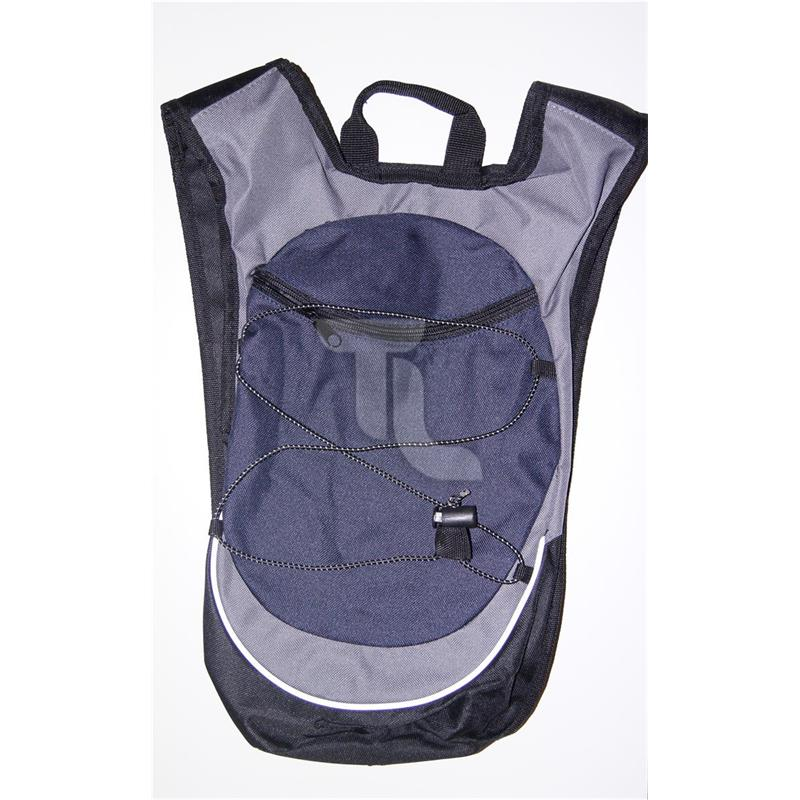 Pic_A:SLAZENGER BACKPACKS 600D Rucksack