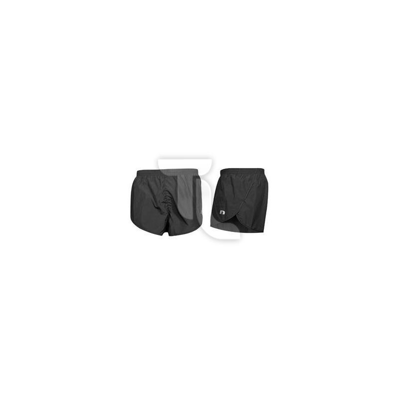 Pic_A:Newline Base Split Shorts schwarz 14702-060