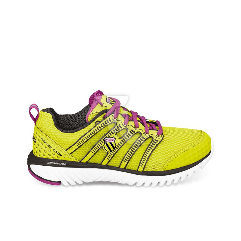 Pic_A:K - Swiss Blade-Light Run NP yellow/magenta Damen