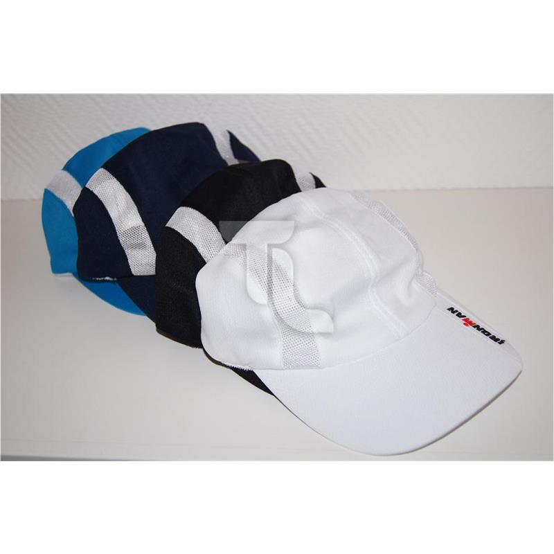 Pic_A:Ironman Active-Style Cap